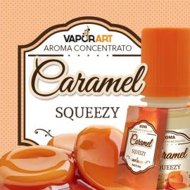 vaporart squeeze - Apricot 10ML (AROMA)