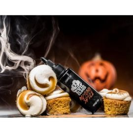 Evil Cloud - Autumn Spice 60ML