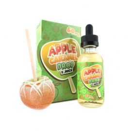 Ruthless - Apple Caramel Drop 60ML