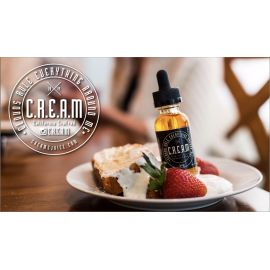 Cream E-Juice - VIII 60ML