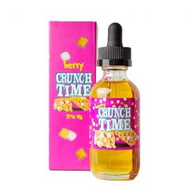 California Vaping Company TPD - Berry Crunch Time 50ML