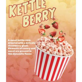 Love Craft TPD - Kettle Berry 50ML