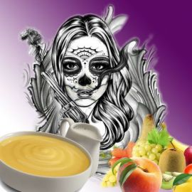 Chicanos Juice TPD - Catrina 40ML