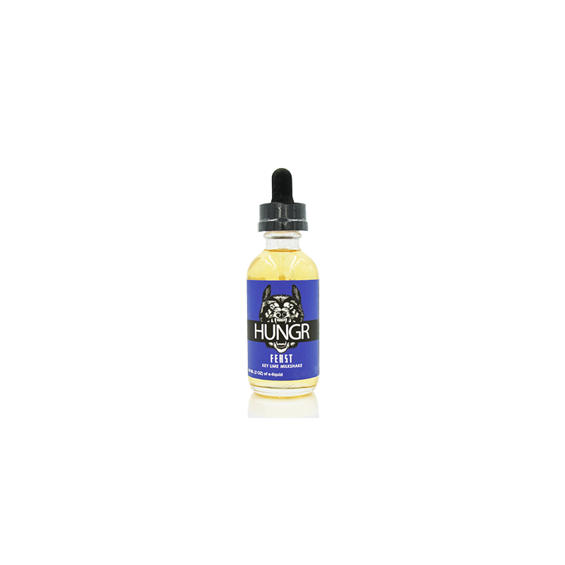 Hungr TPD - Feast 50ML - Vapexpress Italia 5a58712860