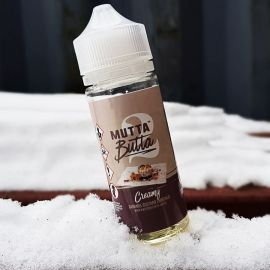 Virtue Vape - Mutta 2 Butta 100ML