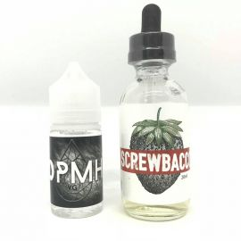 OPMH - ScrewBacco (Scomposto) 20+30ML