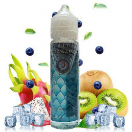 Ejuice Company TPD - Blue Dragon 50ML