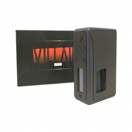 Vapor Bagarre Mad House - Villain Evolv DNA 60W Grey