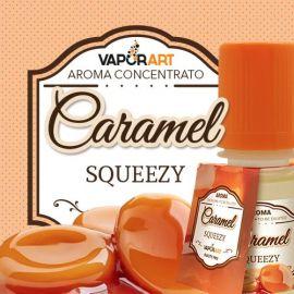 Vaporart Squeezy - Caramel 10ML (AROMA)