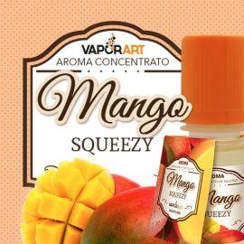 Vaporart Squeezy - Mango 10ML (AROMA)