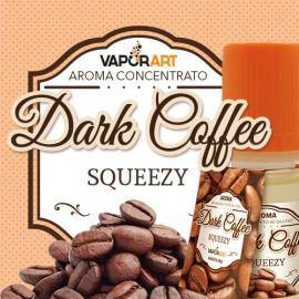 Vaporart Squeezy - Dark Coffee 10ML (AROMA)
