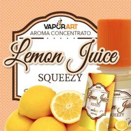 Vaporart Squeezy - Lemon Juice 10ML (AROMA)