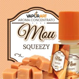 Vaporart Squeezy - Mou 10ML (AROMA)
