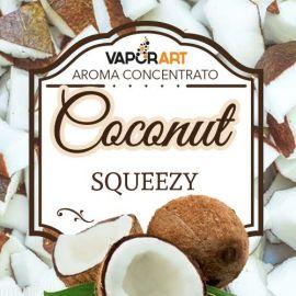 Vaporart Squeezy - Coconut 10ML (AROMA)