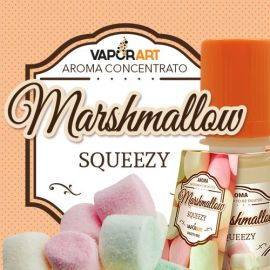 Vaporart Squeezy - Marshmallow 10ML (AROMA)