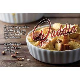 Puddin Eliquid TPD - Puddin 50ML