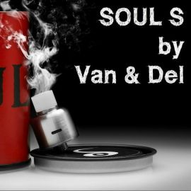 Van & Del Design - Soul S RDA