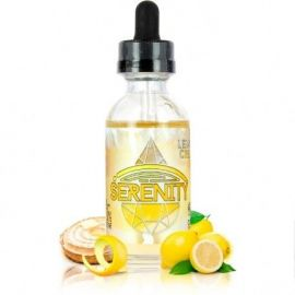 Primitive Vapor Co TPD - Serenity 50ML