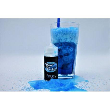 Blue Pucker TPD - Sugar Lips 80ML