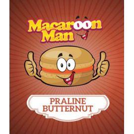 Macaroon Man TPD - Praline Butternut 50ML