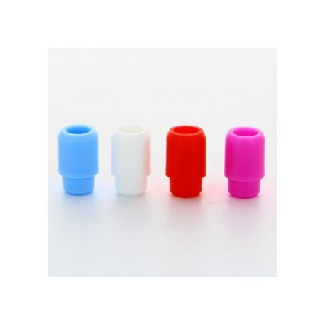 Drip Tip in Silicone (Busta 100x)