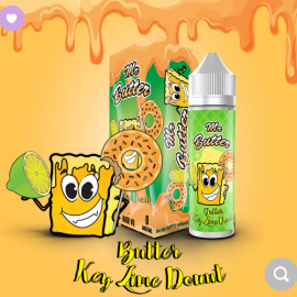 Mr Butter TPD - Butter Key Lime Donut 50ML