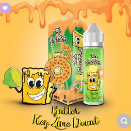 Mr Butter TPD - Butter Key Lime Donut 50ML