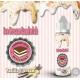 Ice Dream Sandwich TPD - Vanilla & Cream 50ML