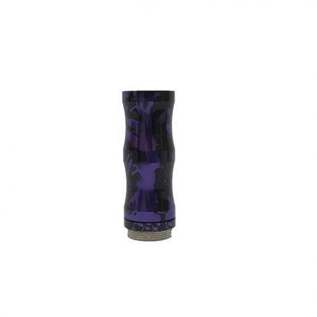 Vaperz Cloud - X-Tension Purple Plasma