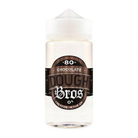 Dough Bros TPD - Chocolate 80ML