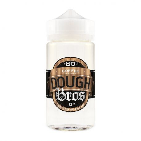 Dough Bros TPD - Coffee 80ML