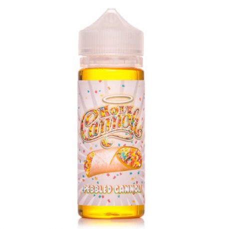 Holy Cannoli TPD - Fruity Pebbles 100ML