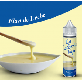 La Lecheria Vape TPD - Flan de Leche 50ML