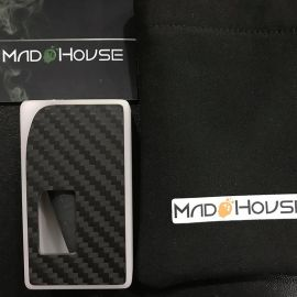 Mad House Mod - Calipso Squonk Mod