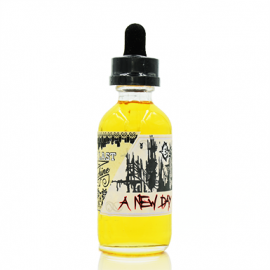 The Last Machine TPD - A New Day 50ML