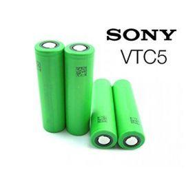 Sony - VTC5 2600mAh 30A