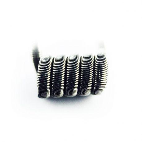 Venice Custom Coil - Fused N90 (coppia) 2x26/38 N80 0.12 Ohm