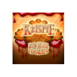 Food Fighter Juice TPD - Krispie 120ML