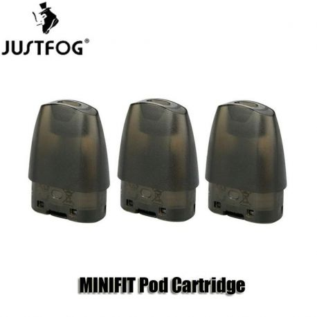 Justfog - POD Minifit (3Coil)