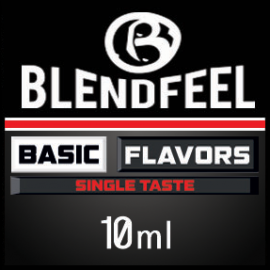 BlendFeel - Basic Flavour Single Taste Aromi 10ML