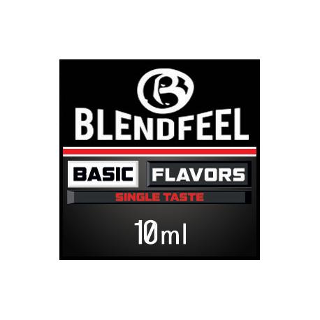 BlendFeel - Basic Flavour Single Taste Aromi 10ML