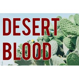 BlendFeel - Basic Flavour Blend DESERT BLOOD 10ML