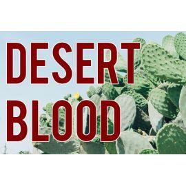 BlendFeel - Basic Flavour Blend DESERT BLOOD 10ML