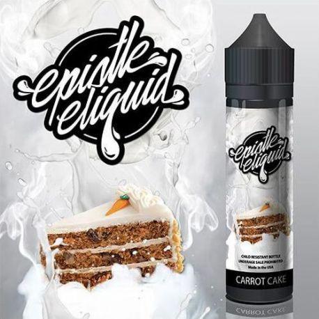 Epistle Eliquid TPD - Carrot Cake 50ML