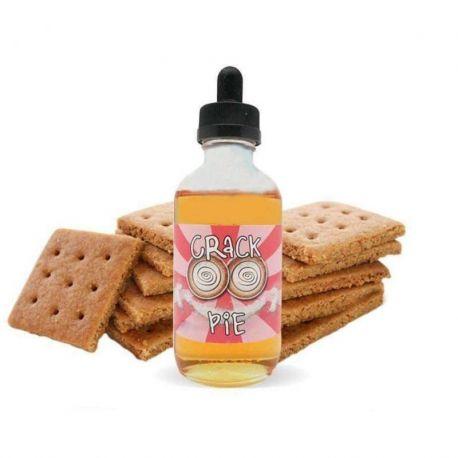 Food Fighter Juice TPD - Crack Pie 120ML