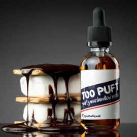 Food Fighter Juice TPD - Too Puft 120ML