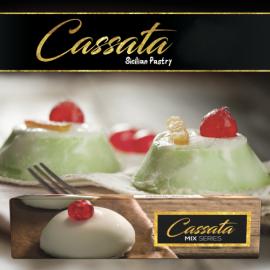 SICILIAN PASTRY TPD - Cassata 20ML