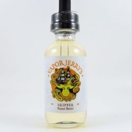 Vapor Jerry's TPD - Skipper Peanut Butter 50ML