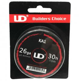 UD Roll Coils Kanthal 26GA (0.40mm) 10m