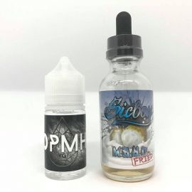 OPMH - MBYC Fried (Scomposto) 20+30ML
